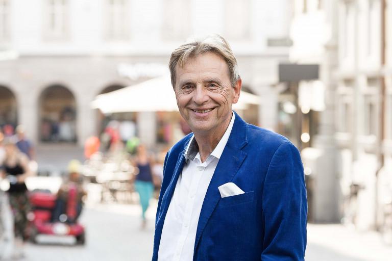 Heinrich Wahlkampf