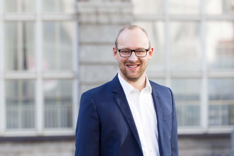 Alexander Wahlkampf