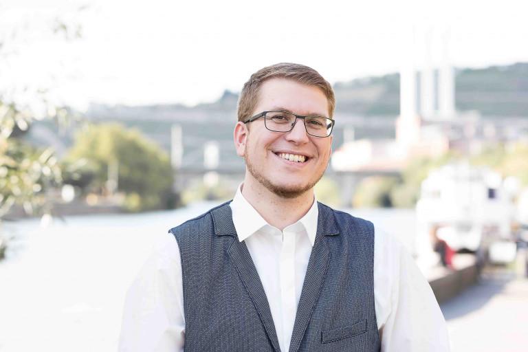 Daniel Wahlkampf